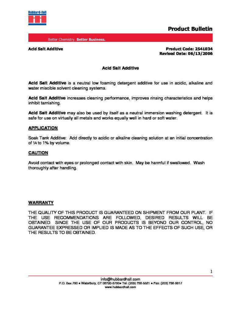 acid salt additive pb 2541034 pdf 791x1024