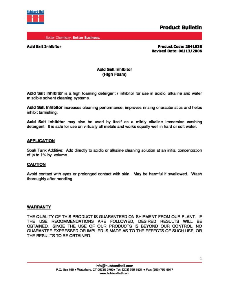 acid salt inhibitor pb 2541035 pdf 791x1024