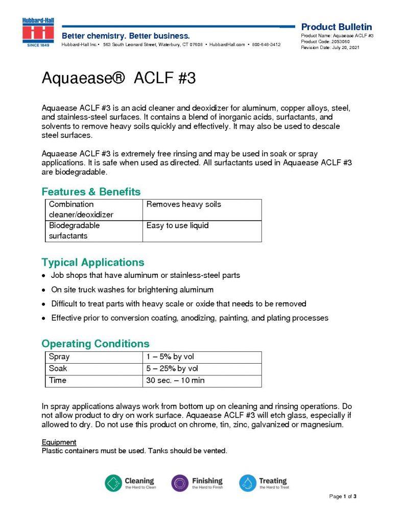 aquaease aclf3 pb 2053060 pdf 791x1024