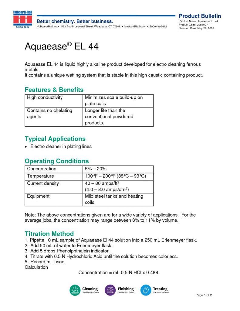 aquaease el 44 pb 2051007 pdf 791x1024