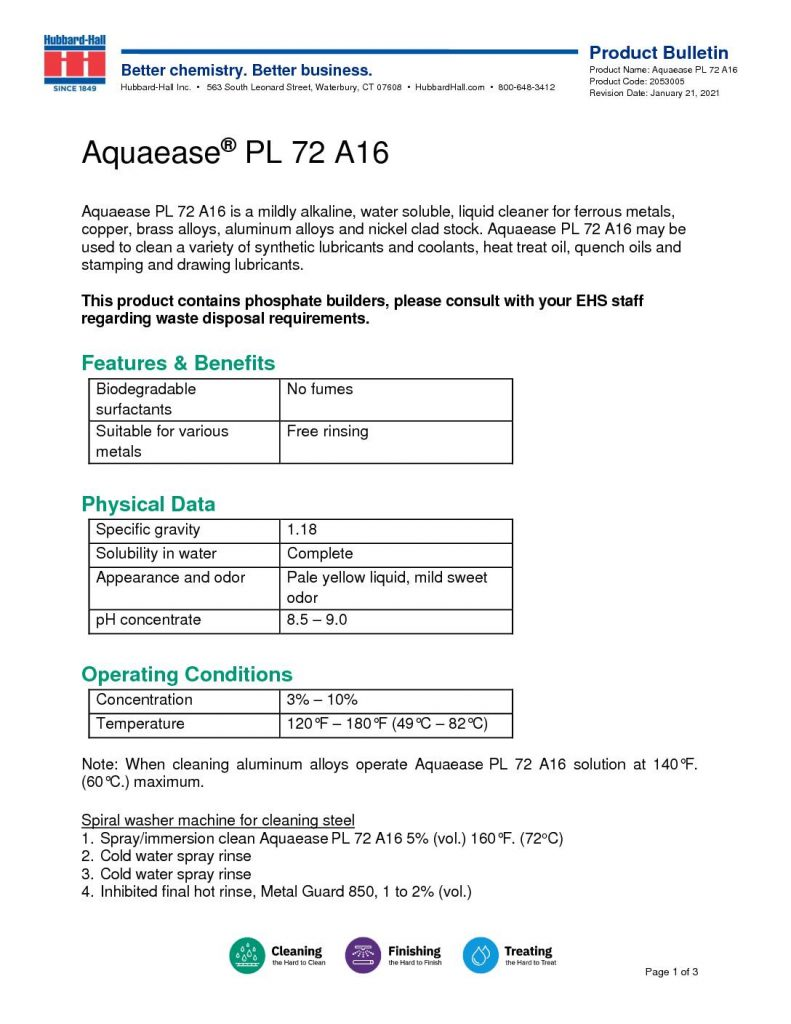 aquaease pl 72 a16 pb 2053005 pdf 791x1024