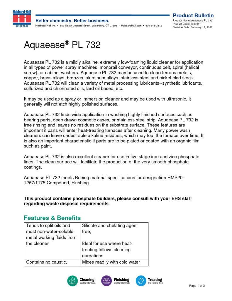 aquaease pl 732 pb 2053011 pdf 791x1024