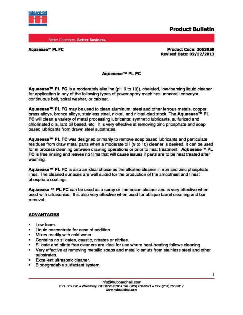 aquaease pl fc pb 2053059 pdf 791x1024
