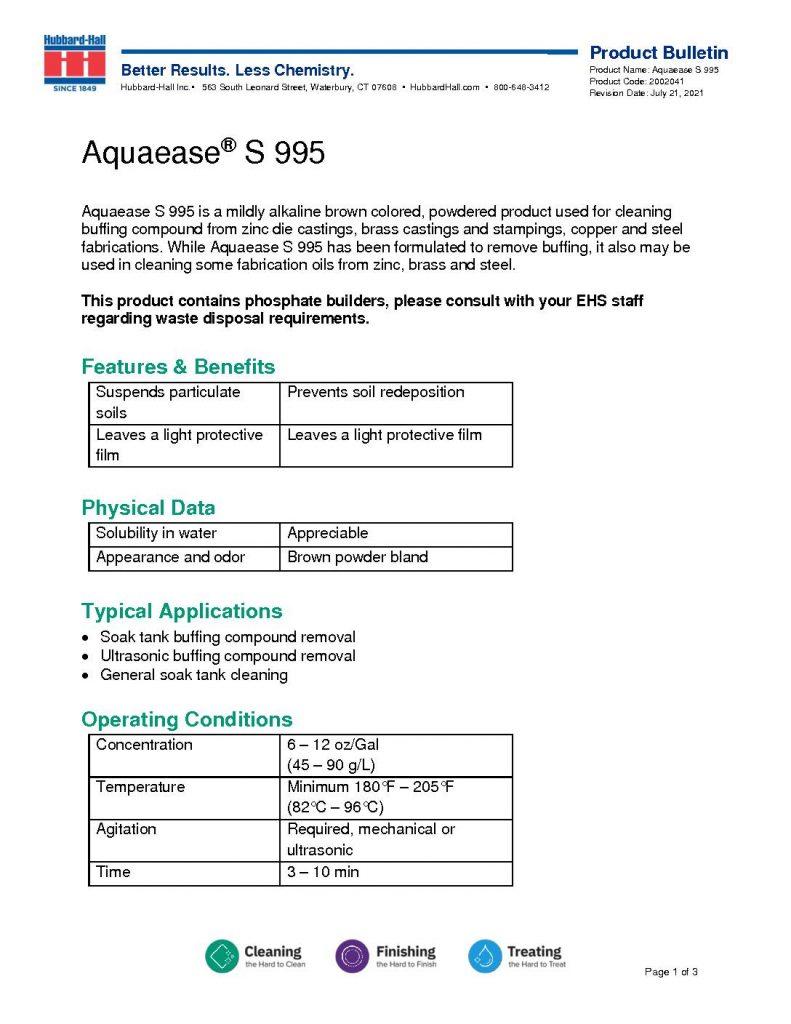 aquaease s 995 pb 2002041 pdf 791x1024