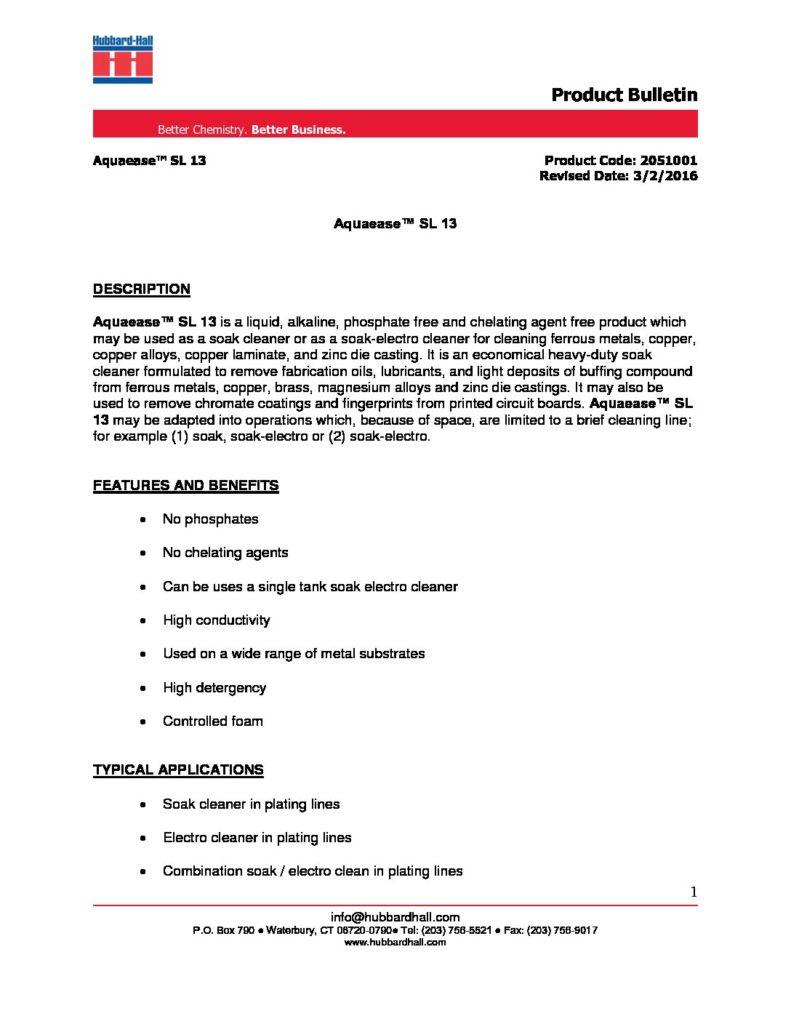 aquaease sl 13 pb 20510012 pdf 791x1024