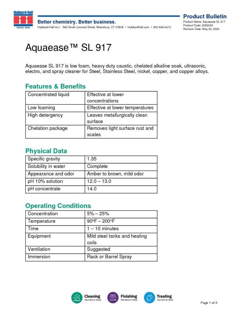 aquaease sl 917 pb 2052005 pdf 791x1024