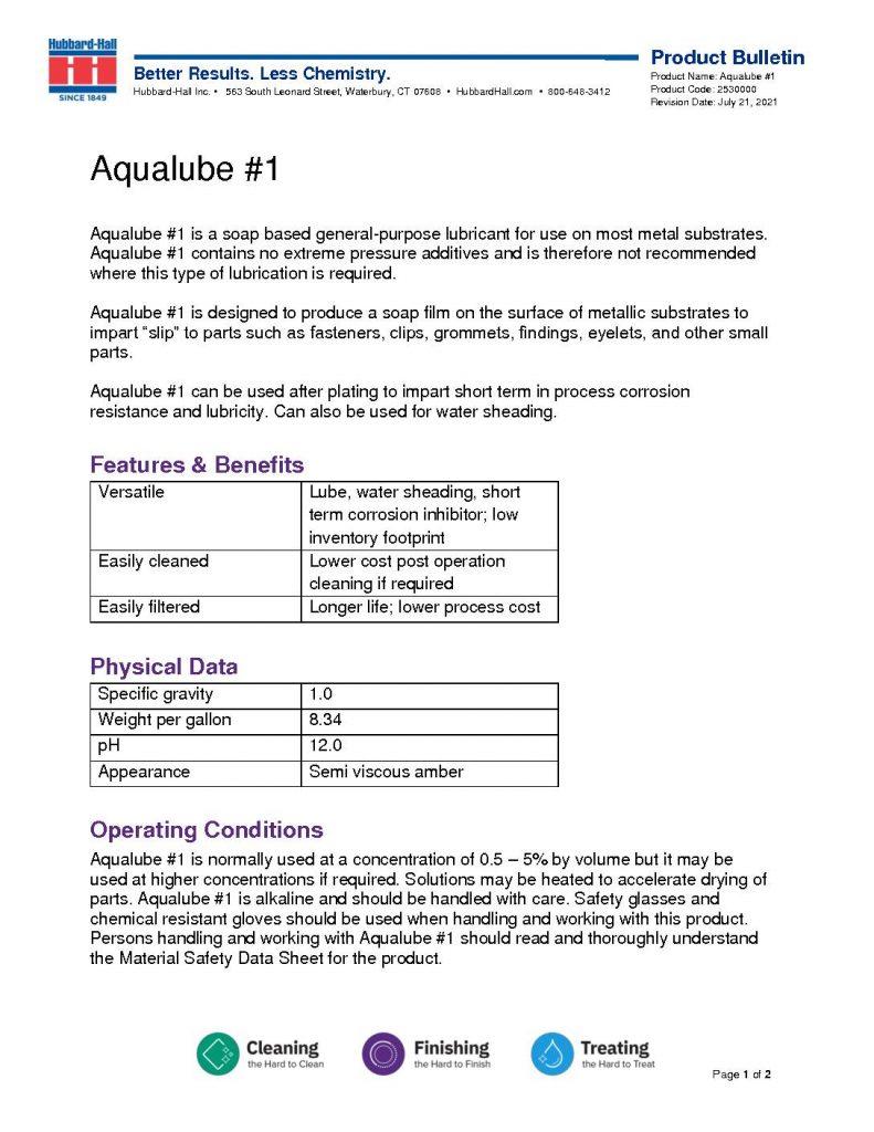 aqualube 1 pb 2530000 pdf 791x1024