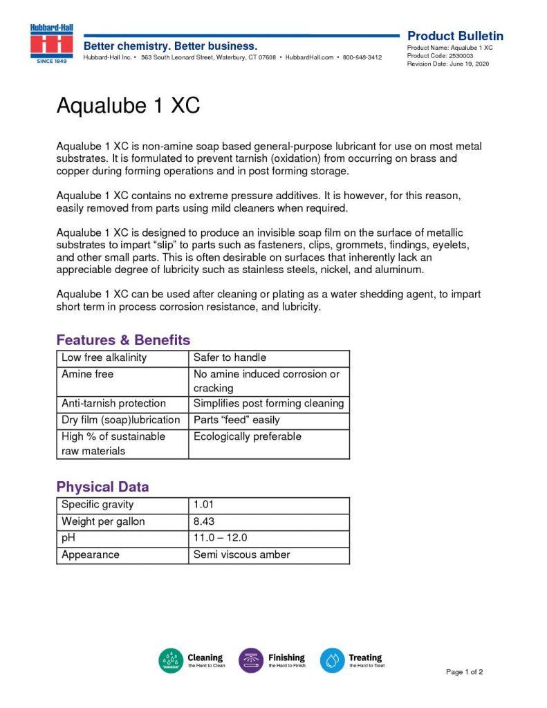 aqualube 1 xc pb 2530003 1 pdf 791x1024