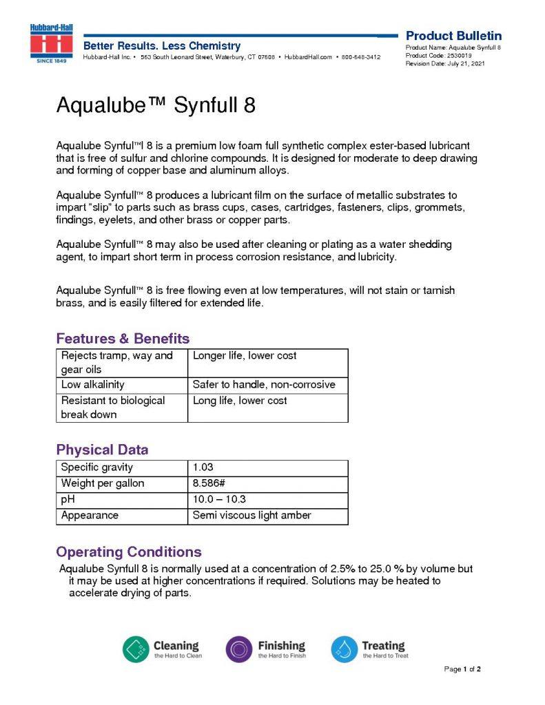 aqualube synfull 8 pb 2530019 pdf 791x1024