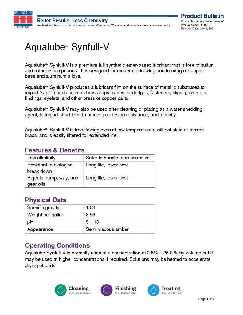 aqualube synfull v pb 2530017 pdf 791x1024