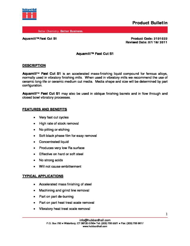 aquamill fast cut s1 pb 2101022 pdf 791x1024