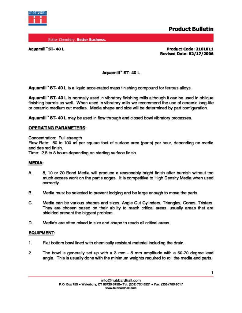 aquamill st 40 l pb 2101011 pdf 791x1024