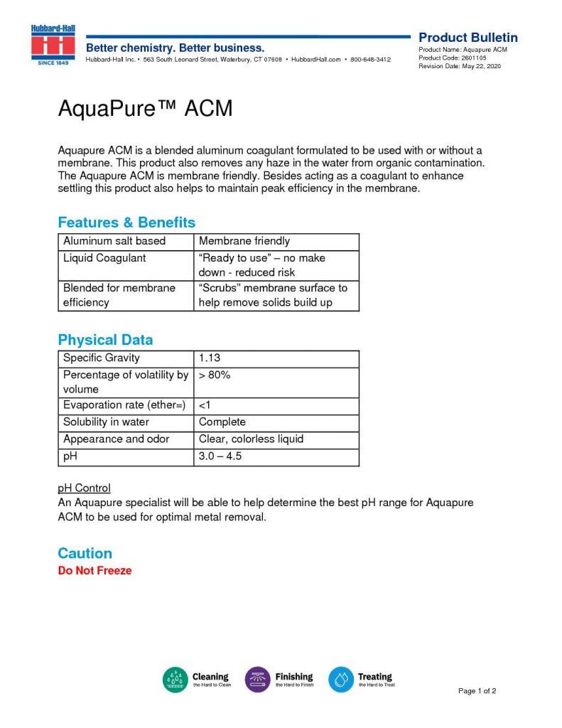 aquapure acm pb 2601105 pdf 791x1024