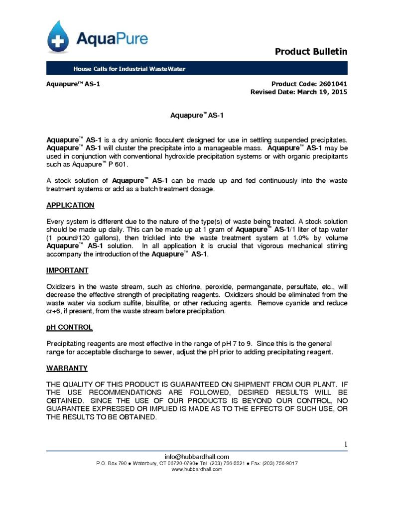 aquapure as 1 pb 2601041 pdf 791x1024