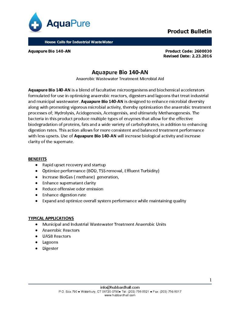 aquapure bio 140 an pb 2600030 pdf 791x1024