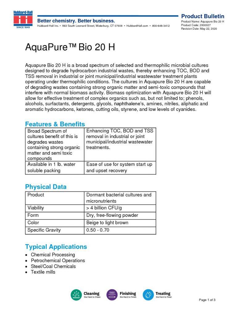 aquapure bio 20 h pb 2600027 pdf 791x1024