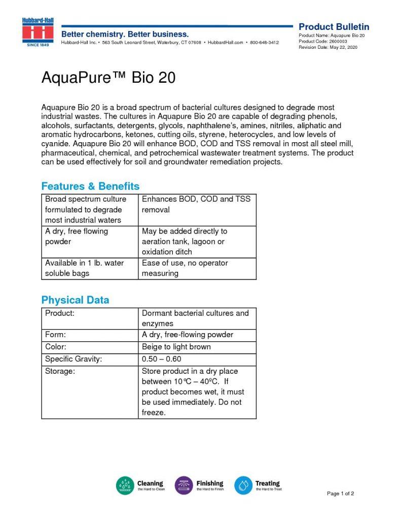 aquapure bio 20 pb 2600003 pdf 791x1024