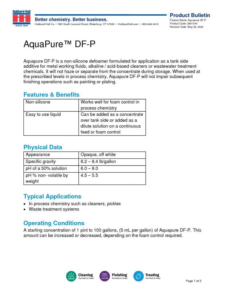 aquapure df p pb 2601044 pdf 791x1024