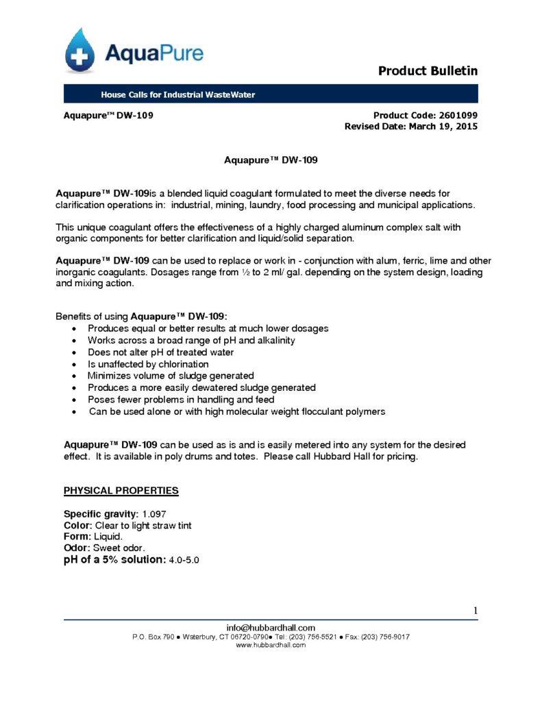 aquapure dw 109 pb 2601099 pdf 791x1024