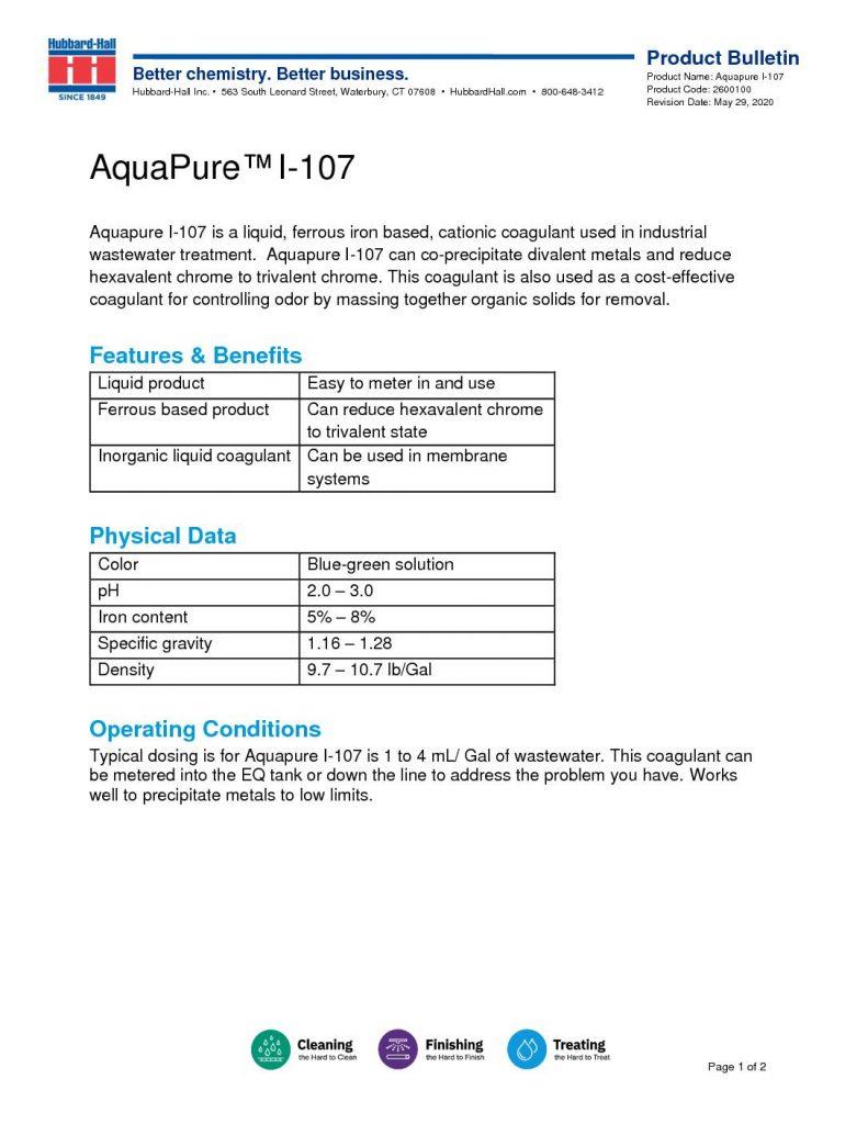 aquapure i 107 pb 2600100 1 pdf 791x1024