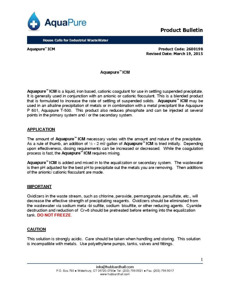 aquapure icm pb 2600198 pdf 791x1024