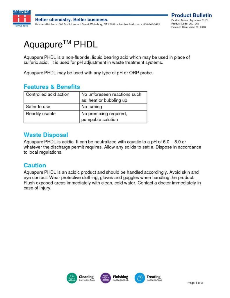 aquapure phdl pb 2601066 1 pdf 791x1024