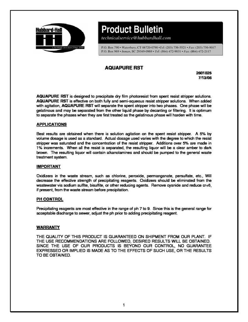aquapure rst pb 2601025 pdf 791x1024