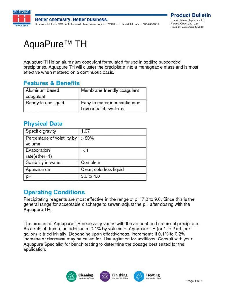 aquapure th pb 2601027 1 pdf 791x1024