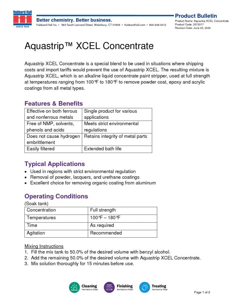 aquastrip xcel concentrate pb 2572017 1 pdf 791x1024