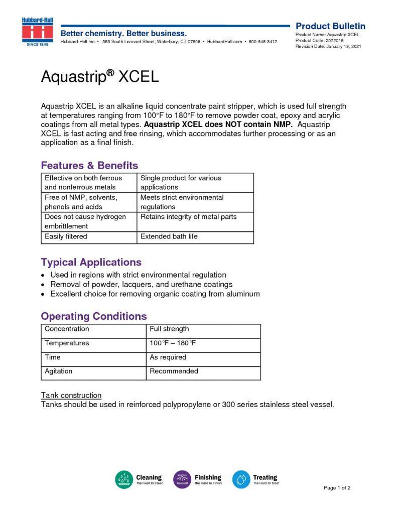 aquastrip xcel pb 2572016 pdf 791x1024