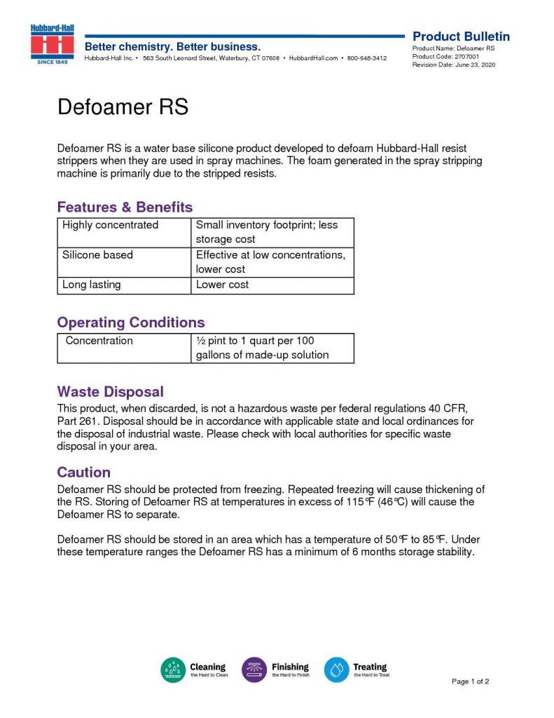 defoamer rs pb 2707001 1 pdf 791x1024