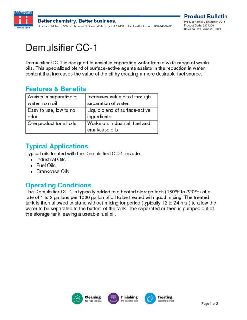 demulsifier cc 1 pb 2601200 1 pdf 791x1024