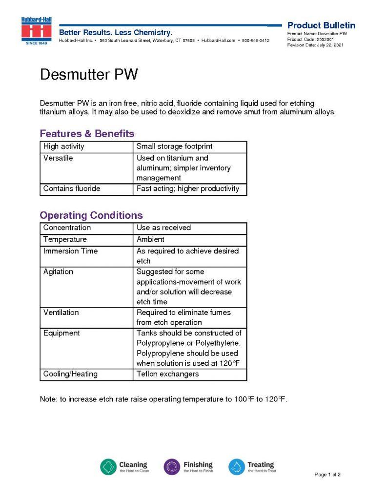 desmutter pw pb 2552001 pdf 791x1024