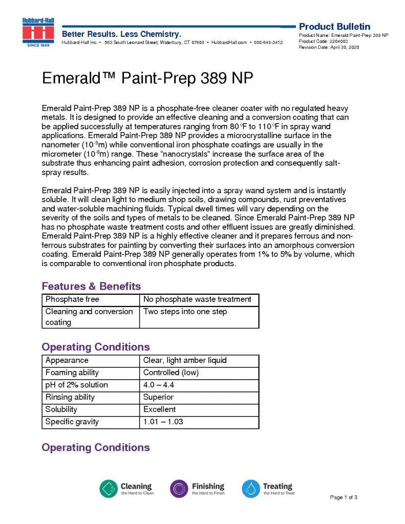 emerald paint prep 389 np pb 2204003 pdf 791x1024