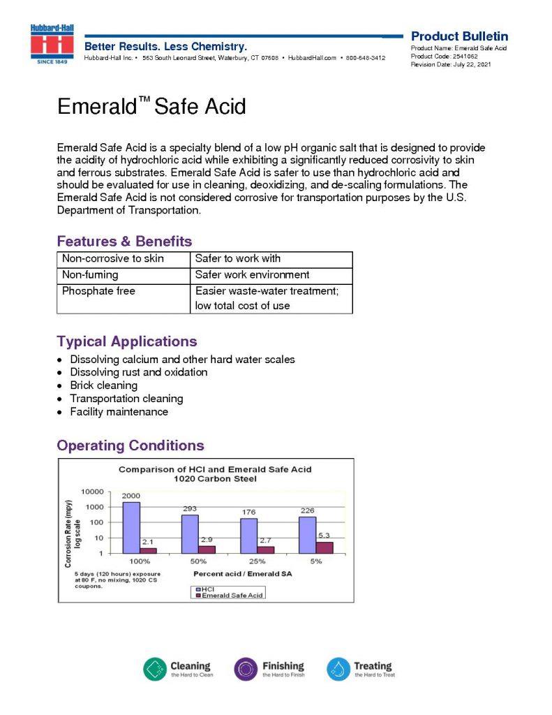 emerald safe acid pb 2541062 pdf 791x1024