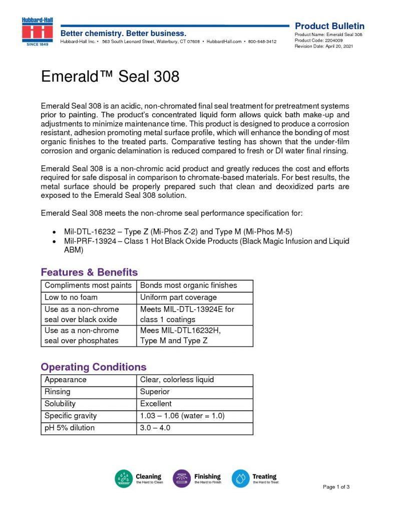 emerald seal 308 pb 2204009 pdf 791x1024
