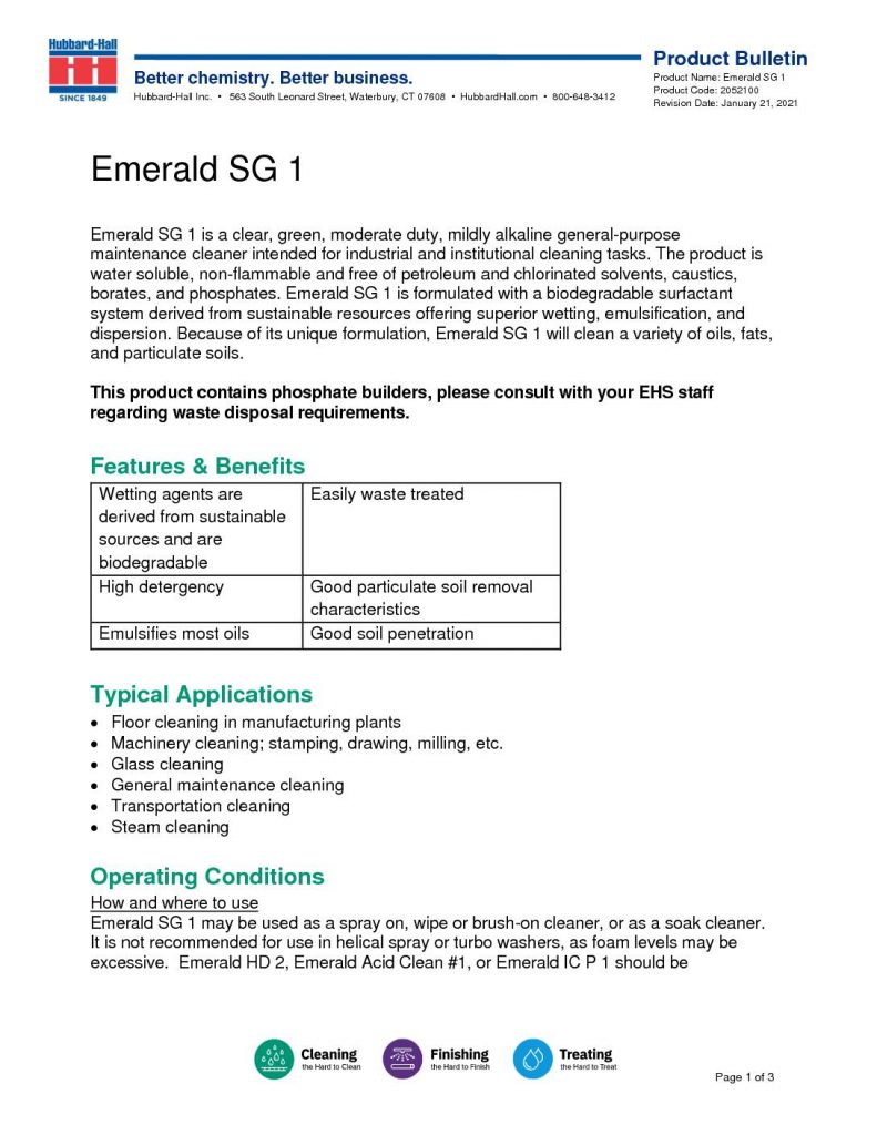 emerald sg 1 pb 2052100 pdf 791x1024