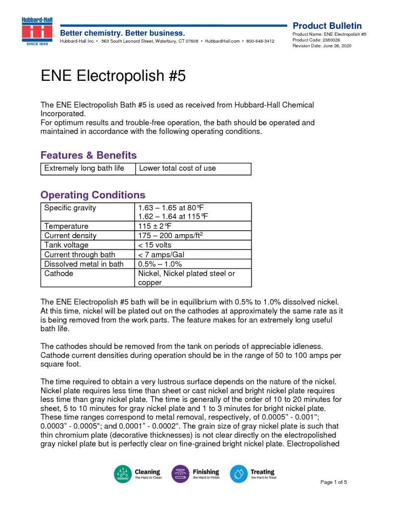 ene electropolish 5 pb 2380026 pdf 791x1024