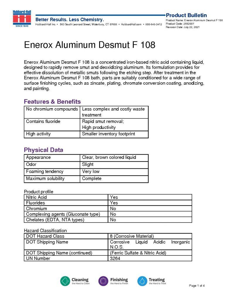 enerox aluminum desmut f 108 pb 2552007 pdf 791x1024