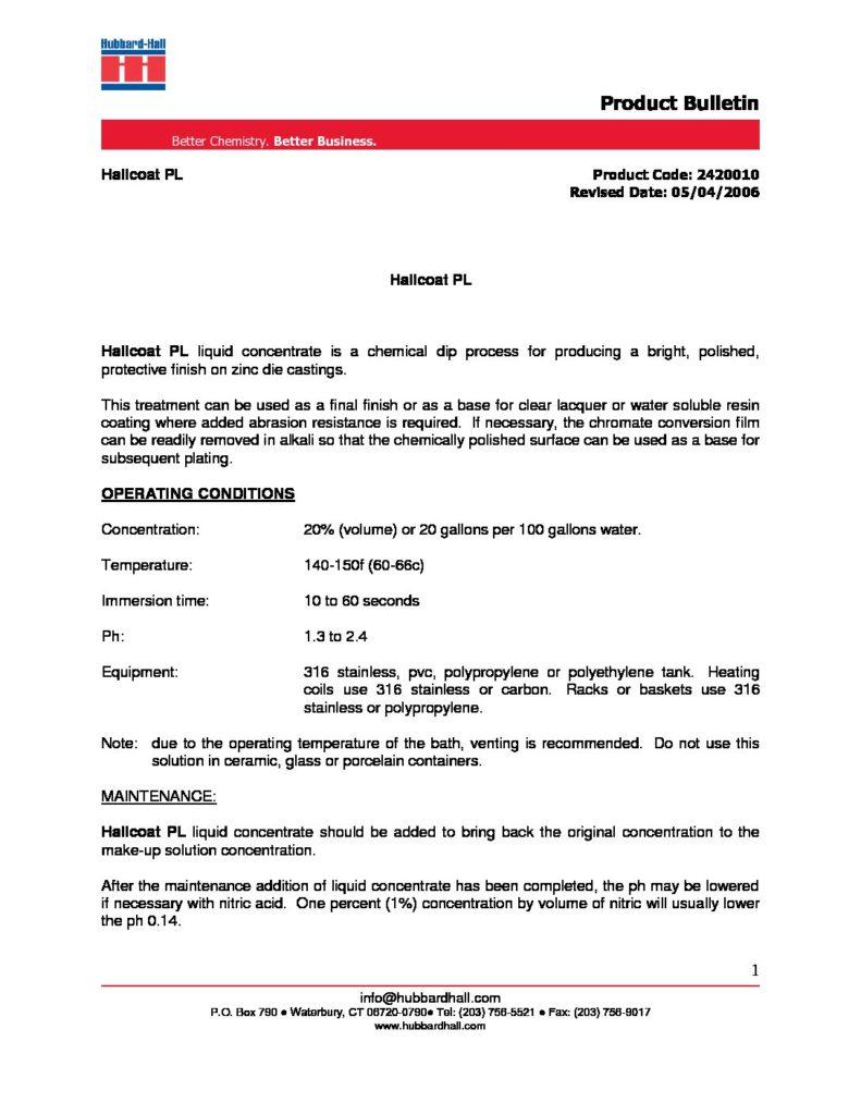 hallcoat pl pb 2420010 pdf 791x1024