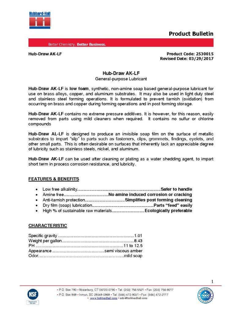 hub draw ak lf pb 2530015 pdf 791x1024