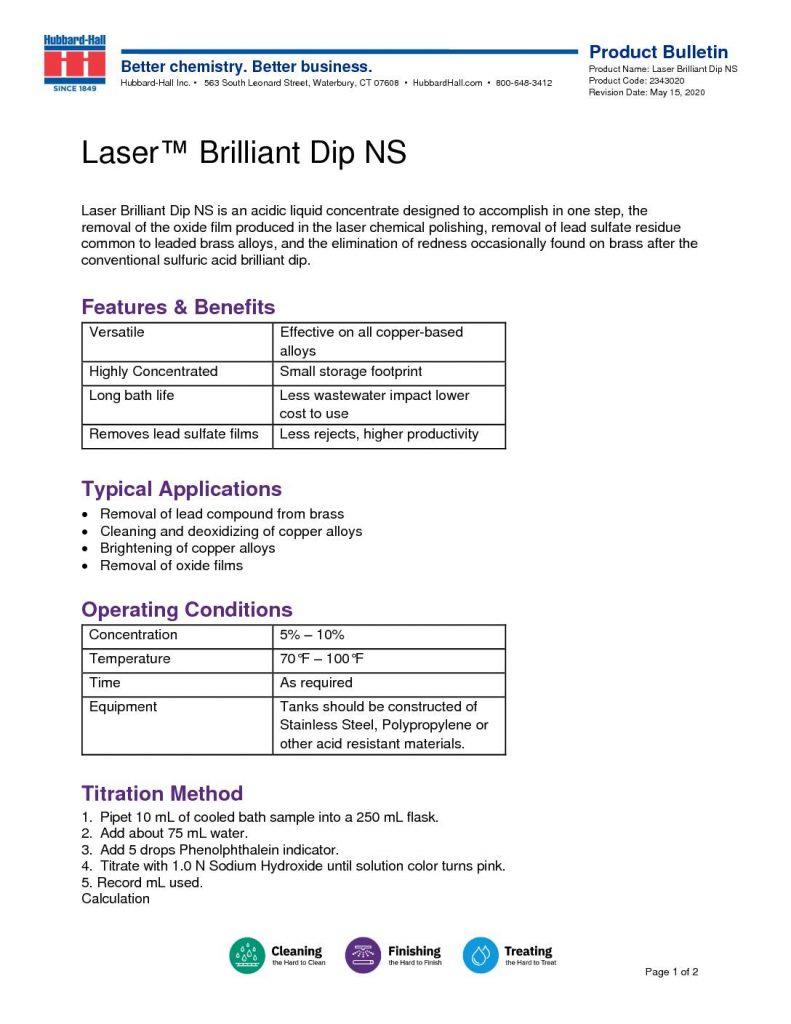 laser brilliant dip ns pb 2343020 pdf 791x1024