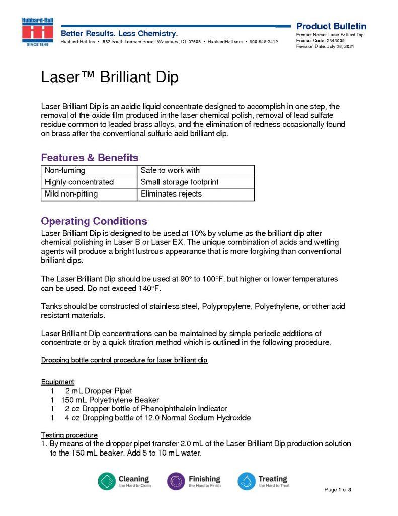 laser brilliant dip pb 2343009 pdf 791x1024