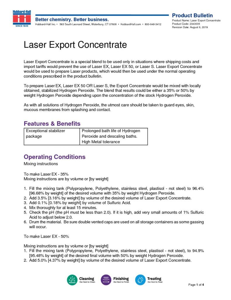 laser export concentrate pb 2343005 pdf 791x1024