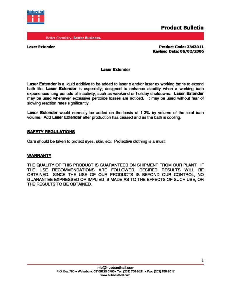 laser extender pb 23430011 pdf 791x1024