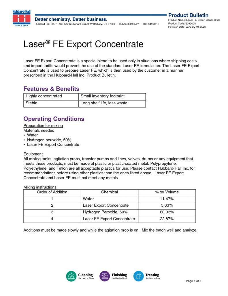 laser fe export concentrate pb 2343008 1 pdf 791x1024