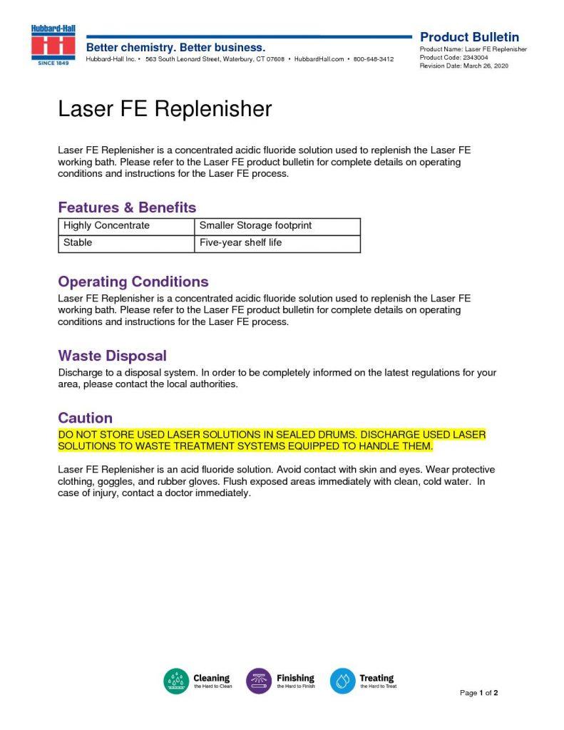 laser fe replenisher pb 2343004 pdf 791x1024