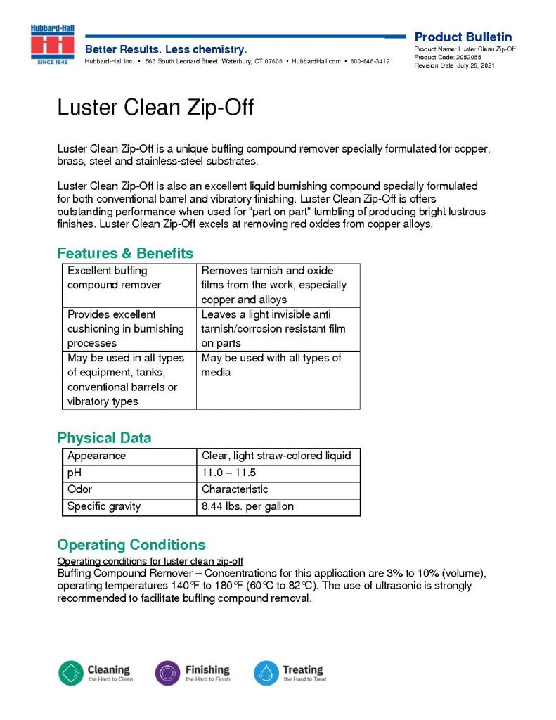 luster clean zip off pb 2052055 pdf 791x1024