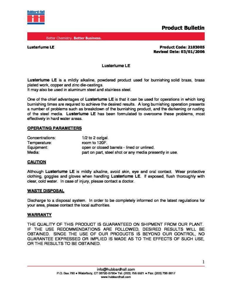 lusterlume le pb 2103005 pdf 791x1024