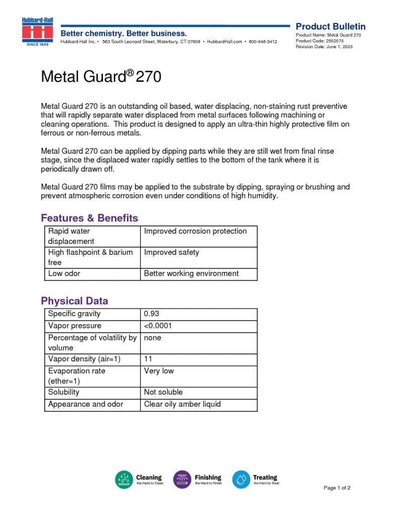 metal guard 270 pb 2502070 1 pdf 791x1024